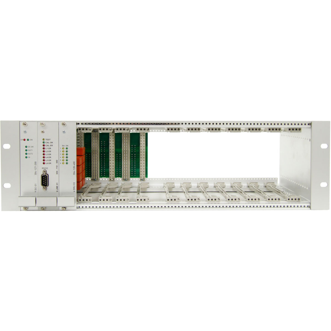 Zone Control Unit monitoring of up to 6 speaker circuits