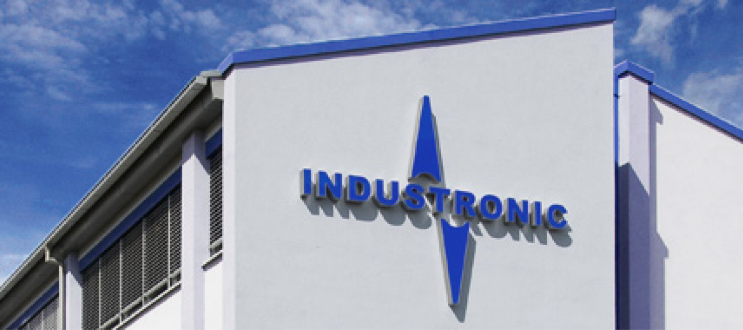 Worldwide Partners: Industronic